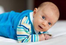 متلازمة الطفل الازرق