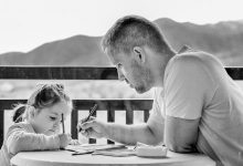 تعليم الطفل الاحترام