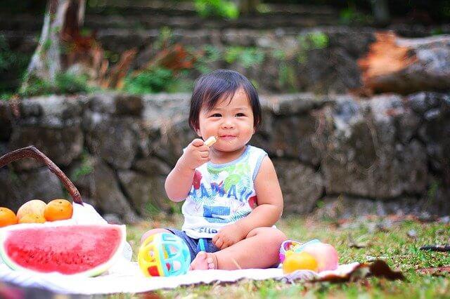 تنمية ذكاء الطفل سن 3 سنوات